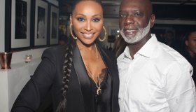 Cynthia Bailey Birthday Celebration