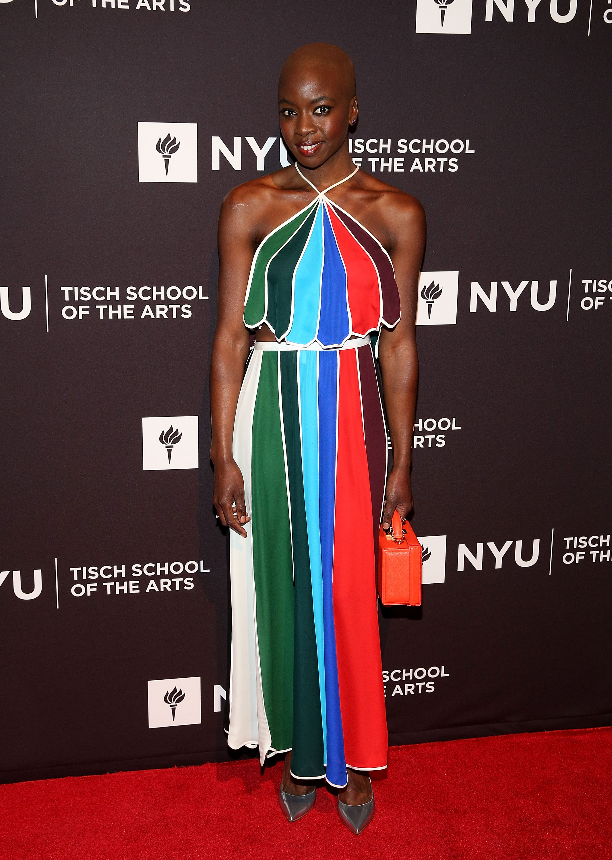 NYU Tisch School of the Arts' 2017 Gala