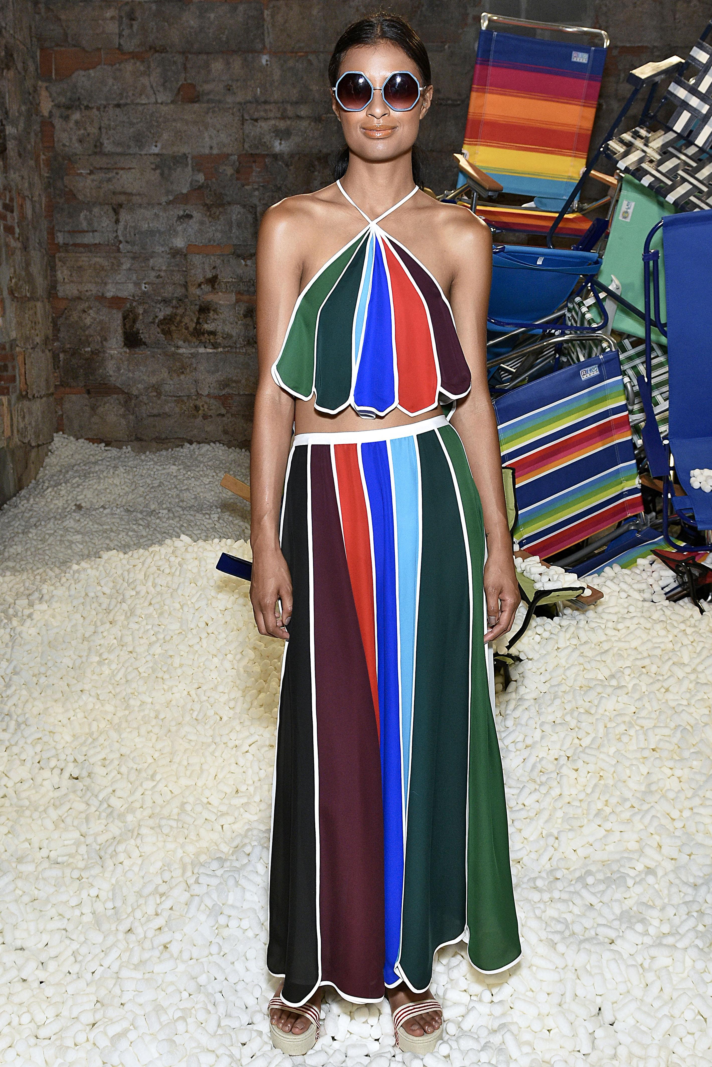 Rosie Assoulin - Presentation - September 2016 - New York Fashion Week