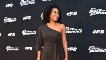 'The Fate Of The Furious' Atlanta Screening