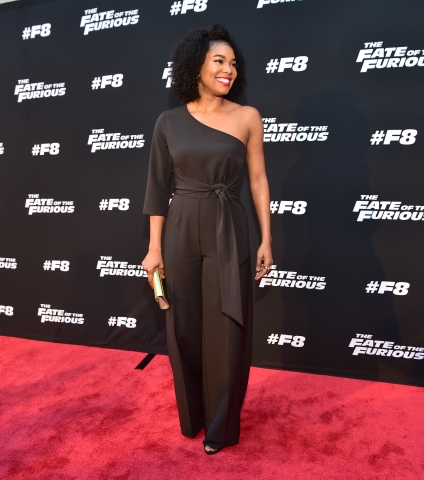 'The Fate Of The Furious' Atlanta Screening