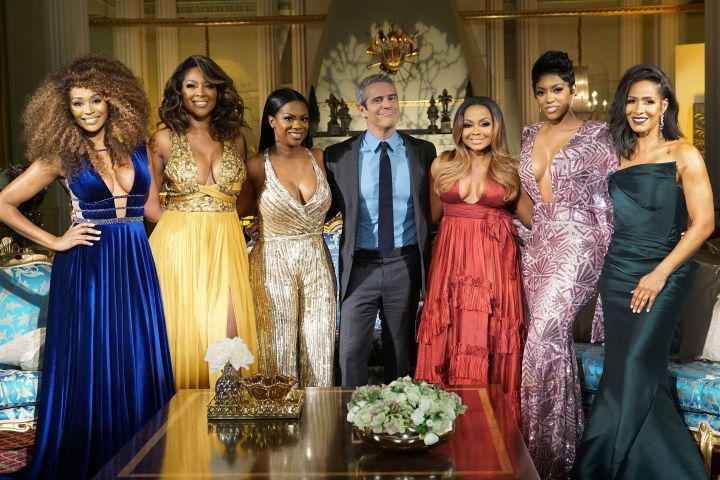 "#11: ""The Real Housewives of Atlanta"" (Bravo)"