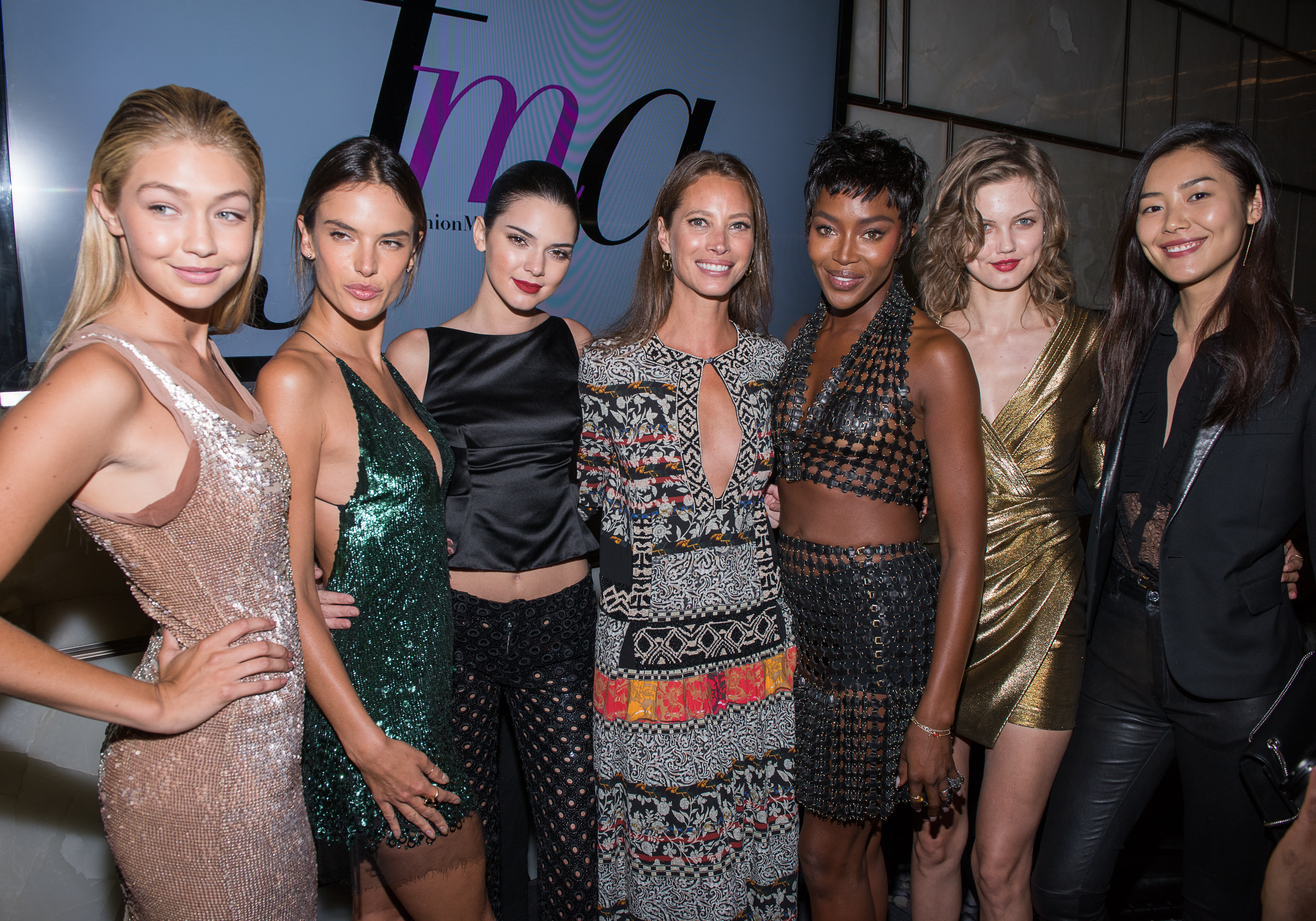 The Daily Front Row Second Annual Fashion Media Awards - Inside