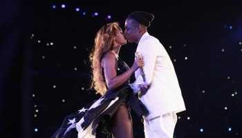 'On The Run Tour: Beyonce And Jay-Z' - Paris, France - September 12, 2014