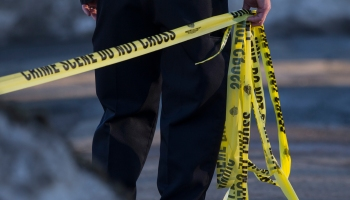 Double Homicide In Peabody, MA