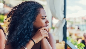 Depression in young women