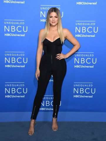 US-ENTERTAINMENT-NBCUNIVERSAL 2017 UPFRONT