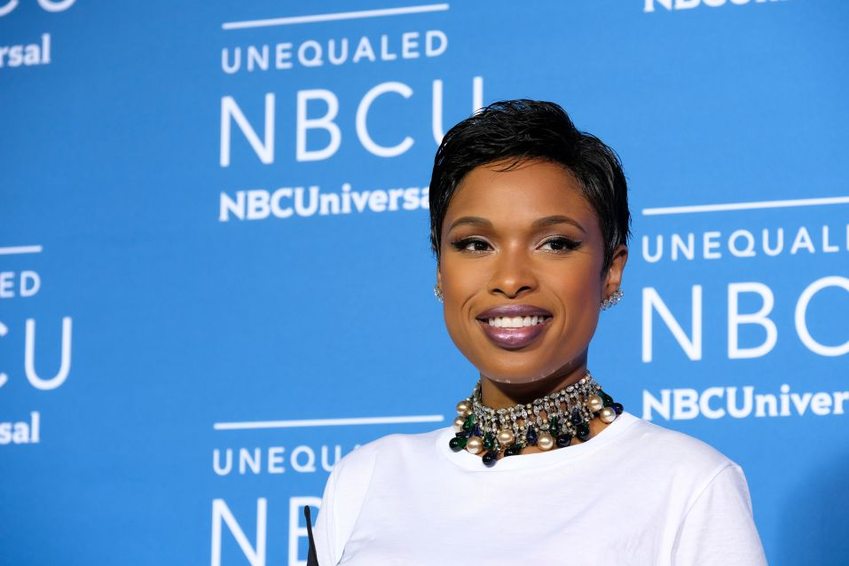 NBCUniversal Upfront Events - Season 2017