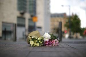 Deadly Blast Kills 22 at Manchester Arena Pop Concert