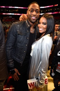 Celebrities Attend NBA All-Star Saturday Night