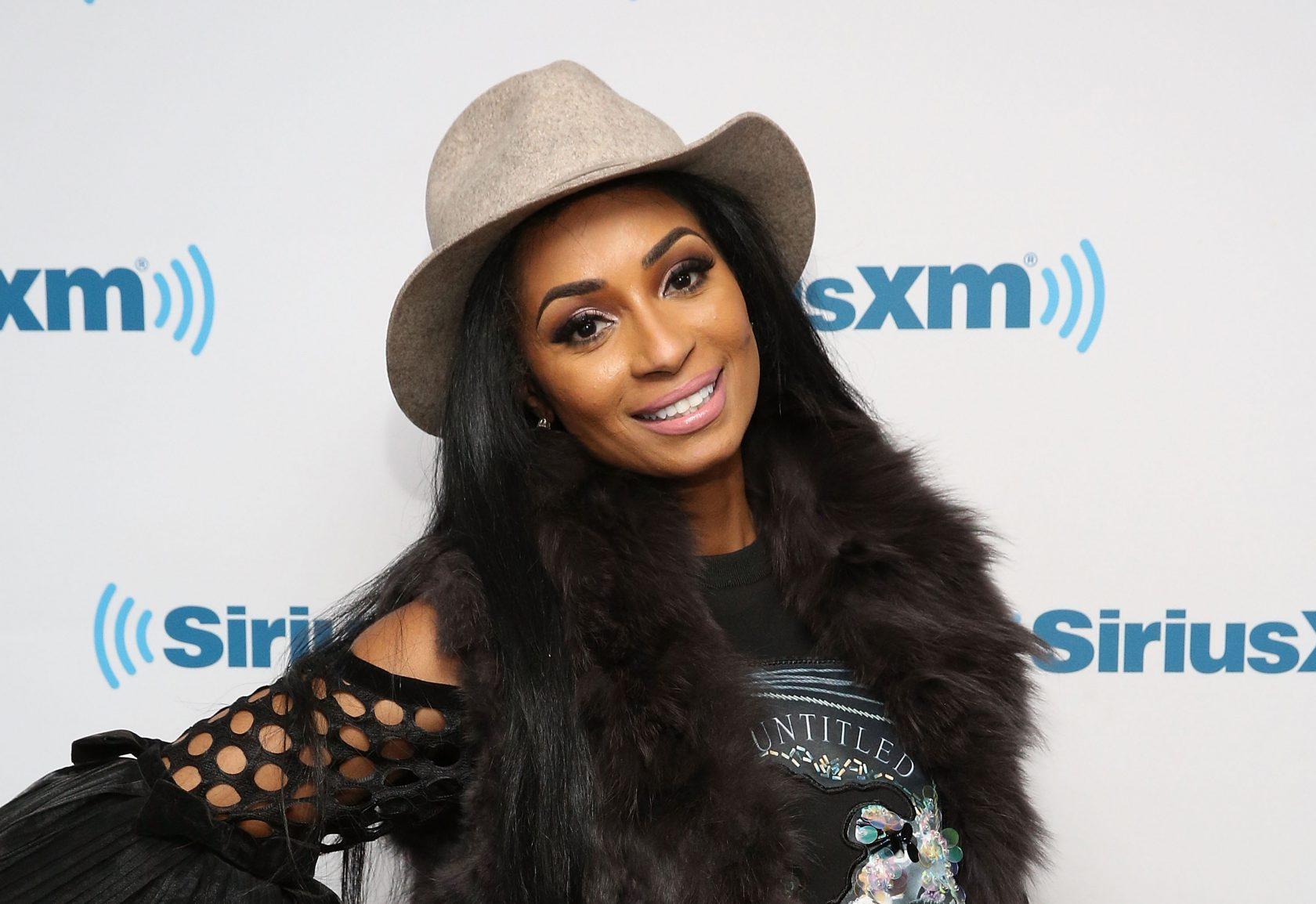Celebrities Visit SiriusXM - January 10, 2017