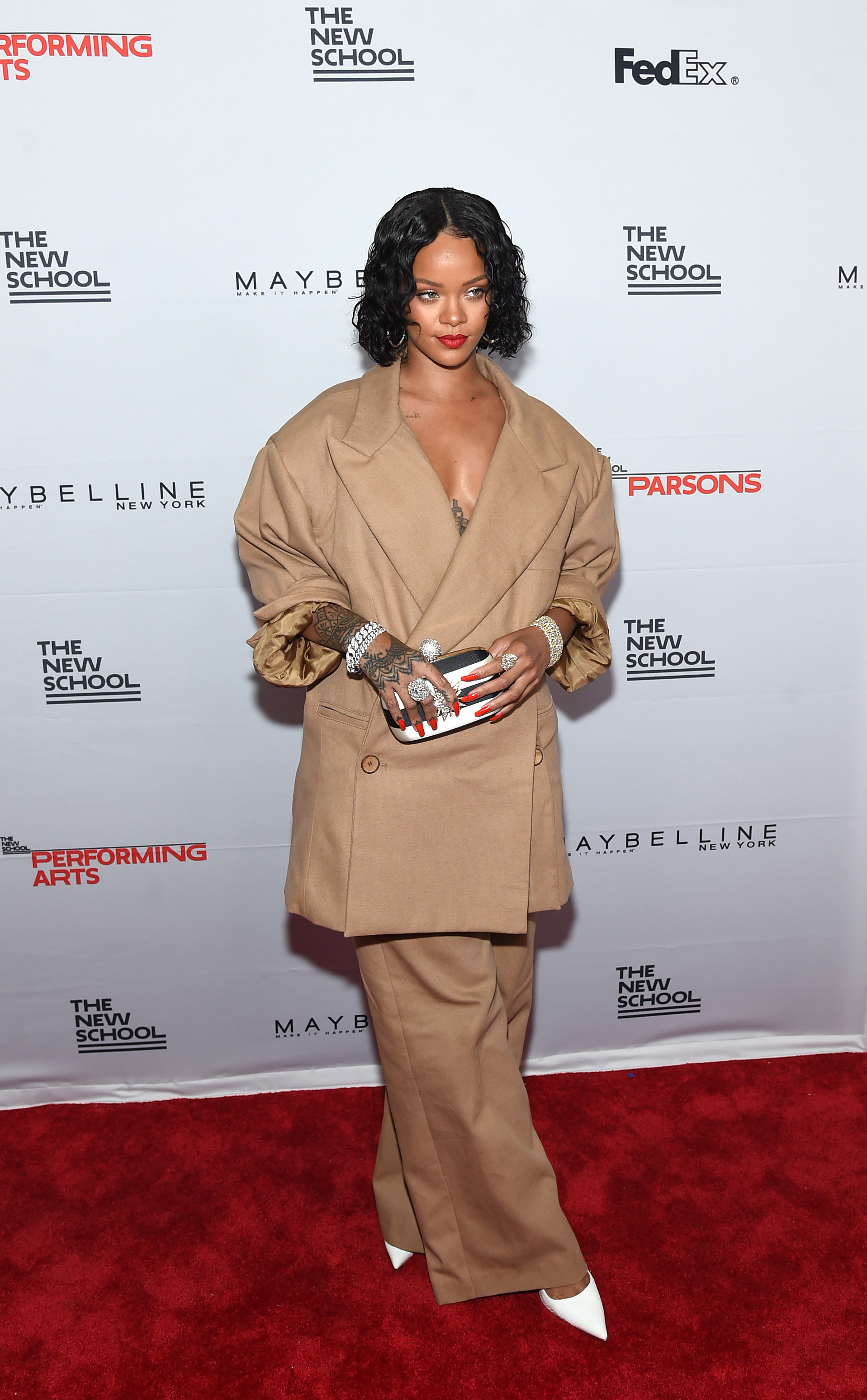 The 69th Annual Parsons Benefit
