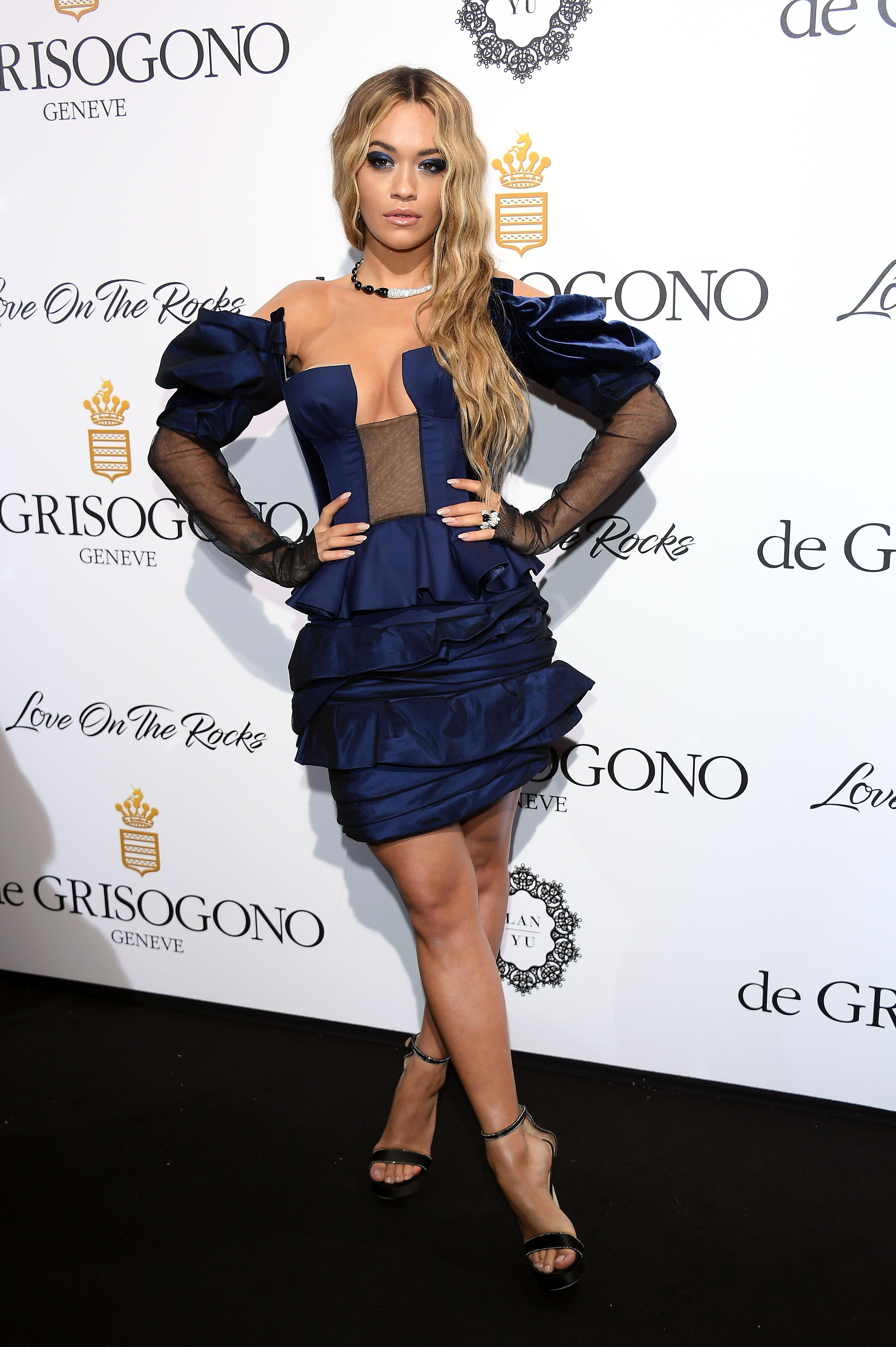 De Grisogono - The 70th Annual Cannes Film Festival