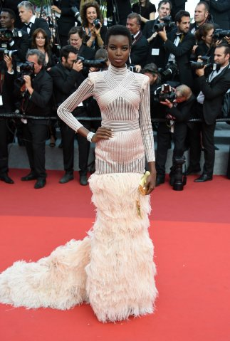 2017 Cannes Film Festival: Day Eight.