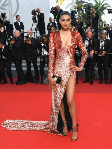 'The Beguiled' Red Carpet Arrivals - The 70th Annual Cannes Film Festival