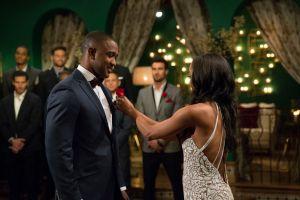 ABC's 'The Bachelorette' - Season 13
