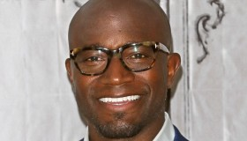 The Build Series Presents Taye Diggs Discussing 'Empire'