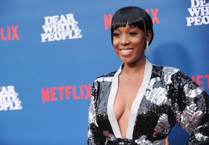 Premiere Of Netflix's 'Dear White People' - Arrivals