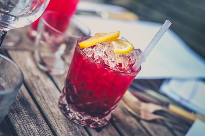 Jack Daniel's Cocktails