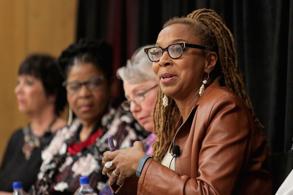 The State of Female Justice: Los Angeles