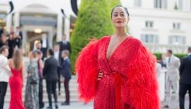 amfAR Gala Cannes 2017 - Cocktails