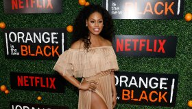 'Orange Is The New Black' Season 5 Celebration