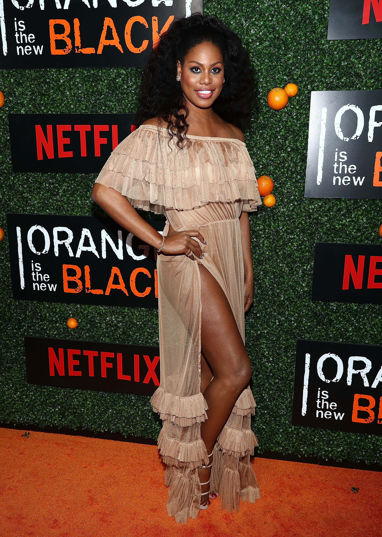 'Orange Is The New Black' Season 5 Celebration