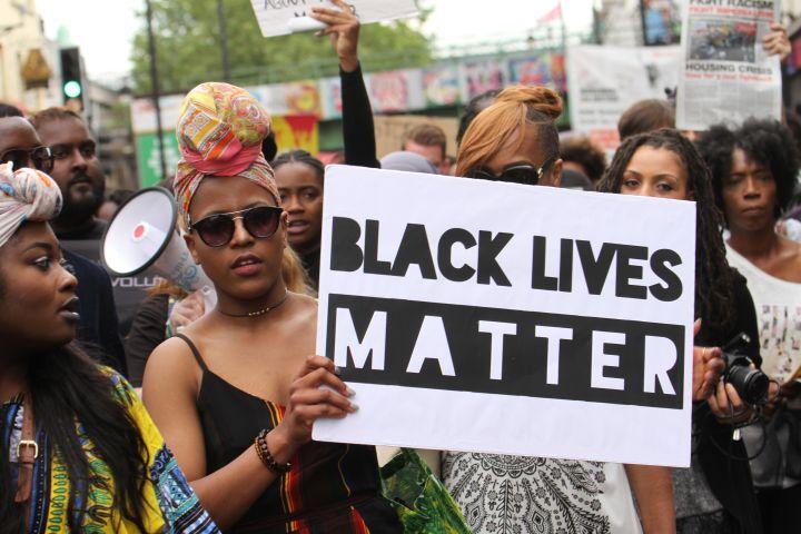 Black Women Matter!