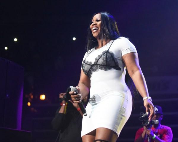 Hot 107.9 Birthday Bash - Atlanta, GA