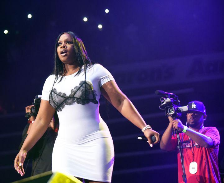 Hot 107.9 Birthday Bash – Atlanta, GA