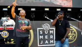 HOT 97 Summer Jam 2017