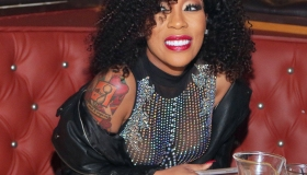 Allure Sunday's Hosted By K. Michelle