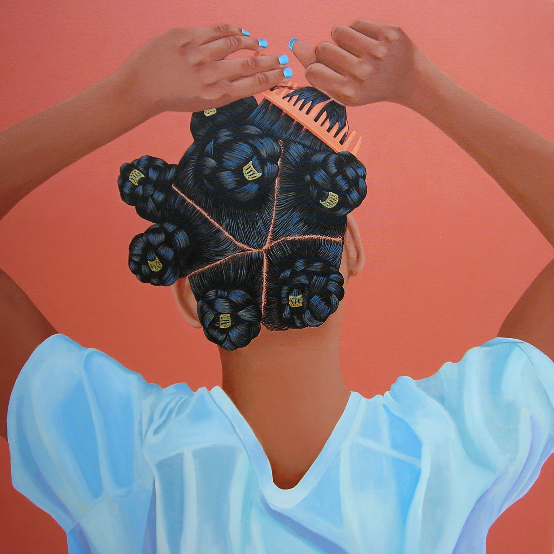 Jessica Spence Artwork