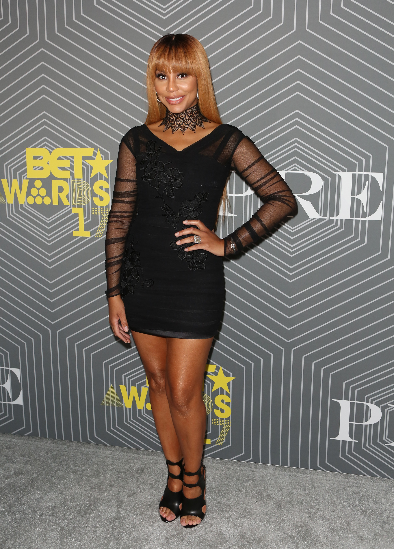 2017 BET Awards 'PRE' - Arrivals