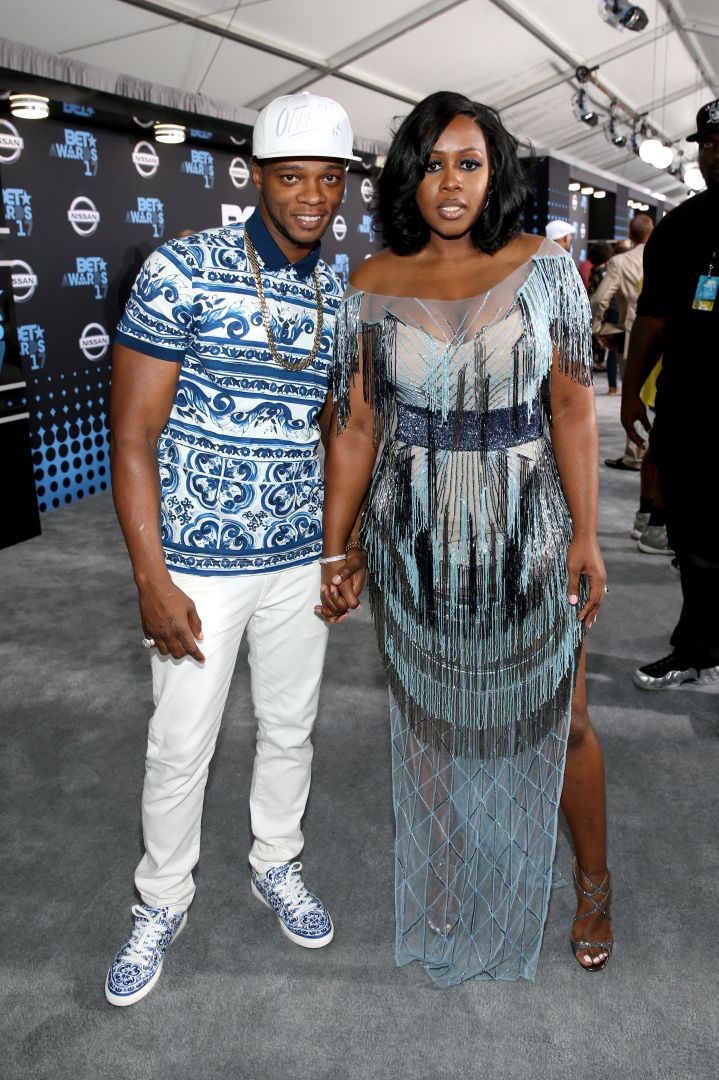 PAPOOSE MACKIE & REMY MA