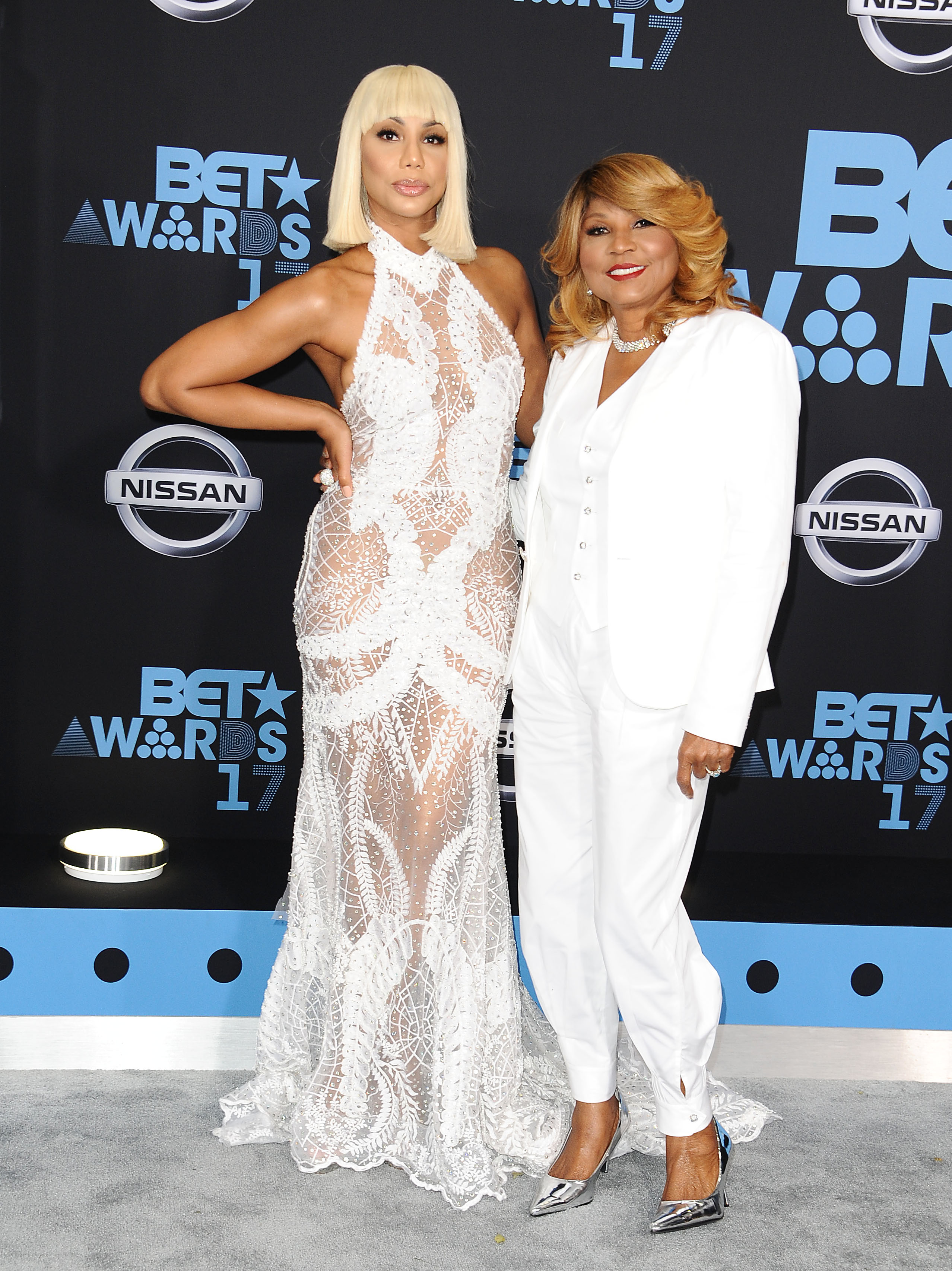 Toni Braxton's Mother Evelyn To Marry?