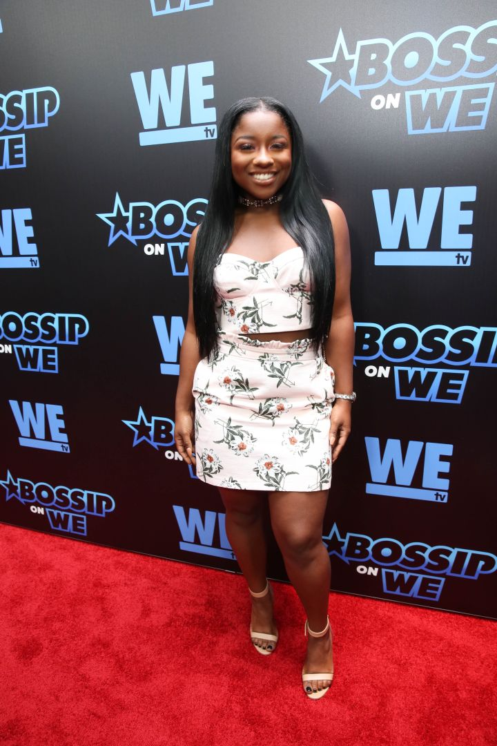 "ATL's Finest Attends Bossip ""Best-Dressed List"" Party"