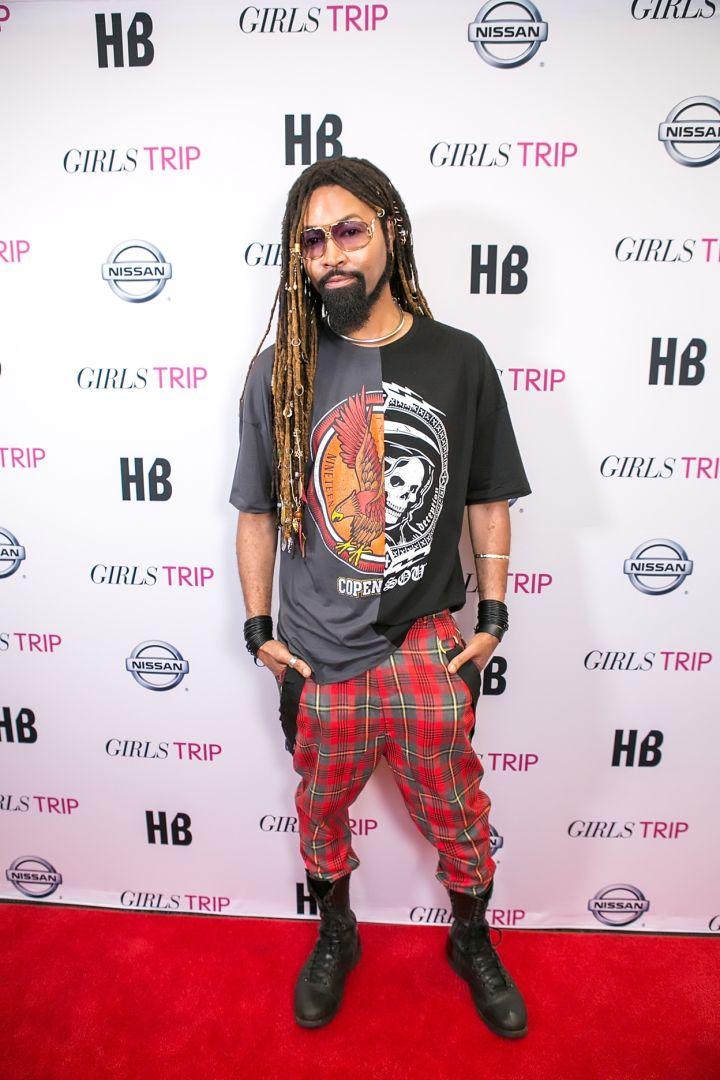 HelloBeautiful Hosts VIP Screening Of 'Girls Trip' In New Orleans