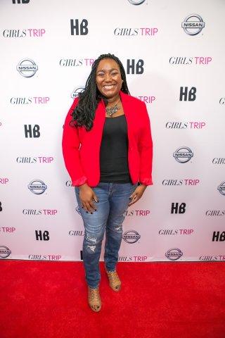 HB VIP Screening