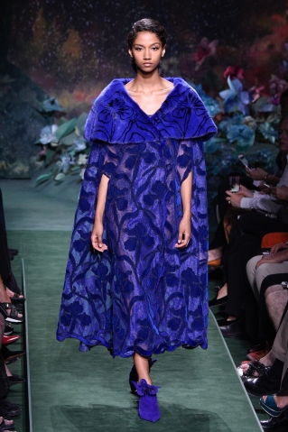 Fendi : Runway - Paris Fashion Week - Haute Couture Fall/Winter 2017-2018