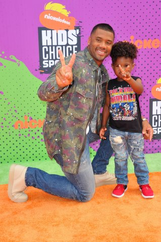 Nickelodeon Kids' Choice Sports Awards 2017 - Arrivals