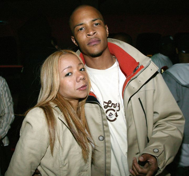 The Way They Were: T.I. And Tiny