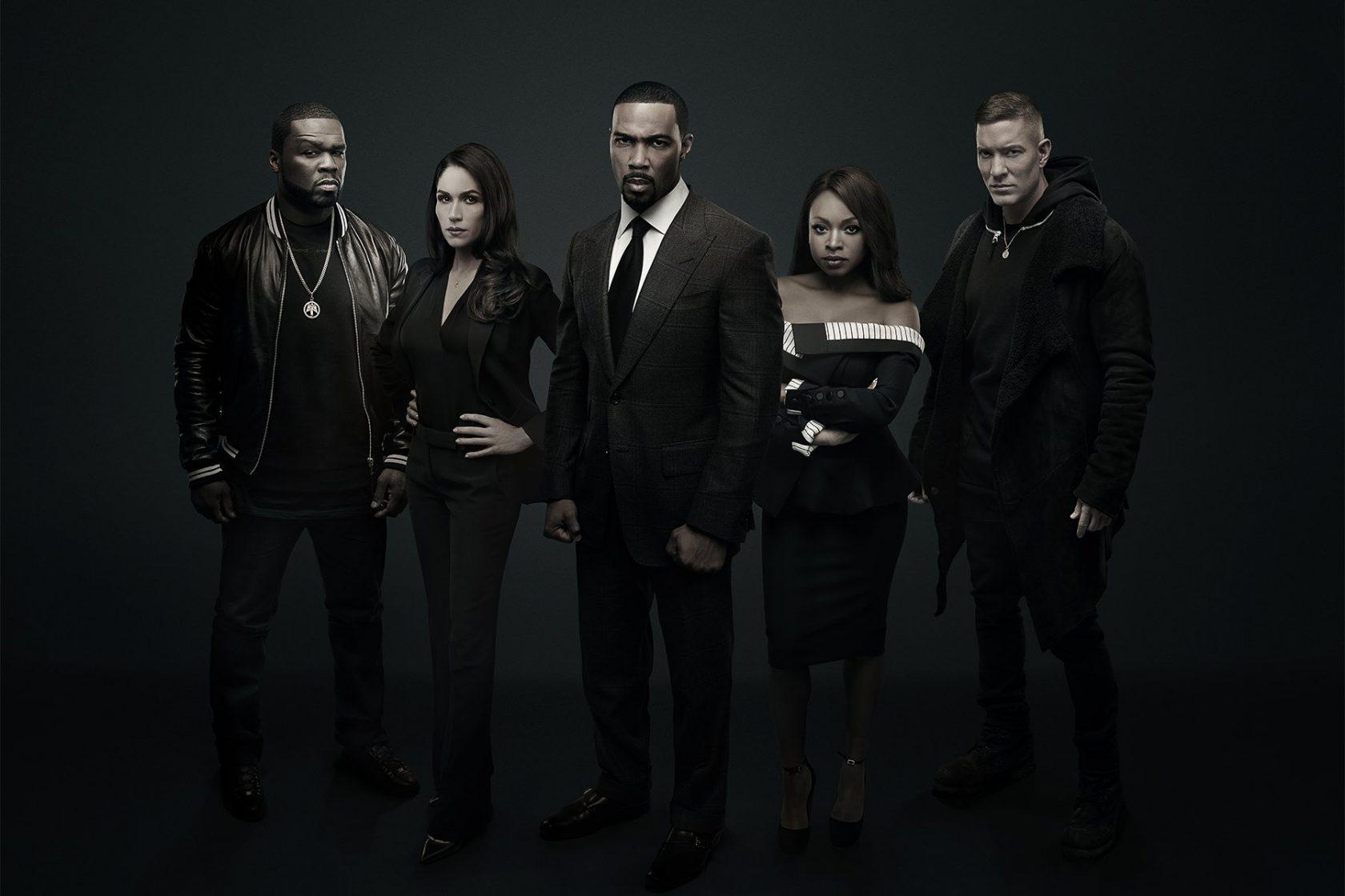 Power Cast Photo