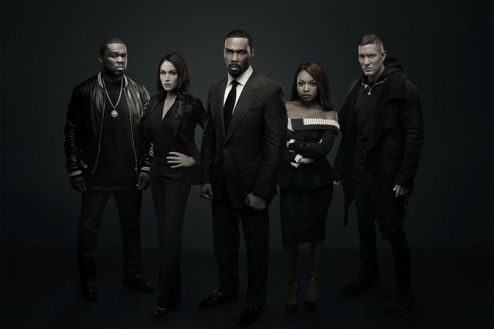 Outstanding Drama Series