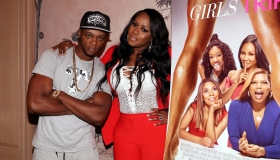 'Girls Trip' Screening Hosted By Remy Ma