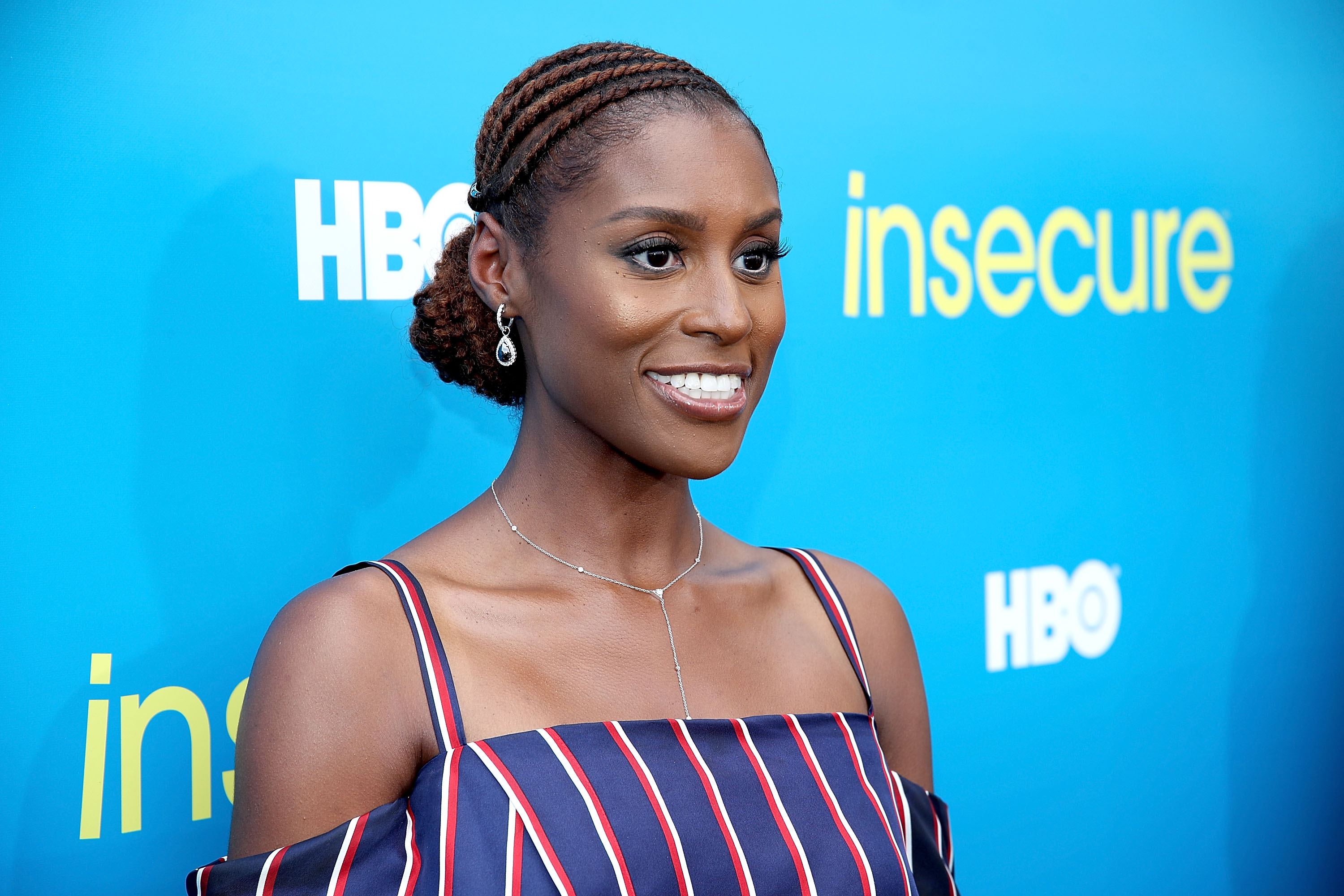 HBO Celebrates New Season Of 'Insecure' With Block Party In Inglewood