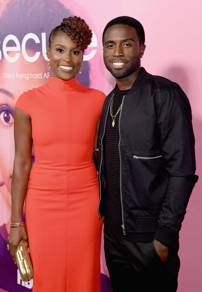 HBO's 'Insecure' Premiere
