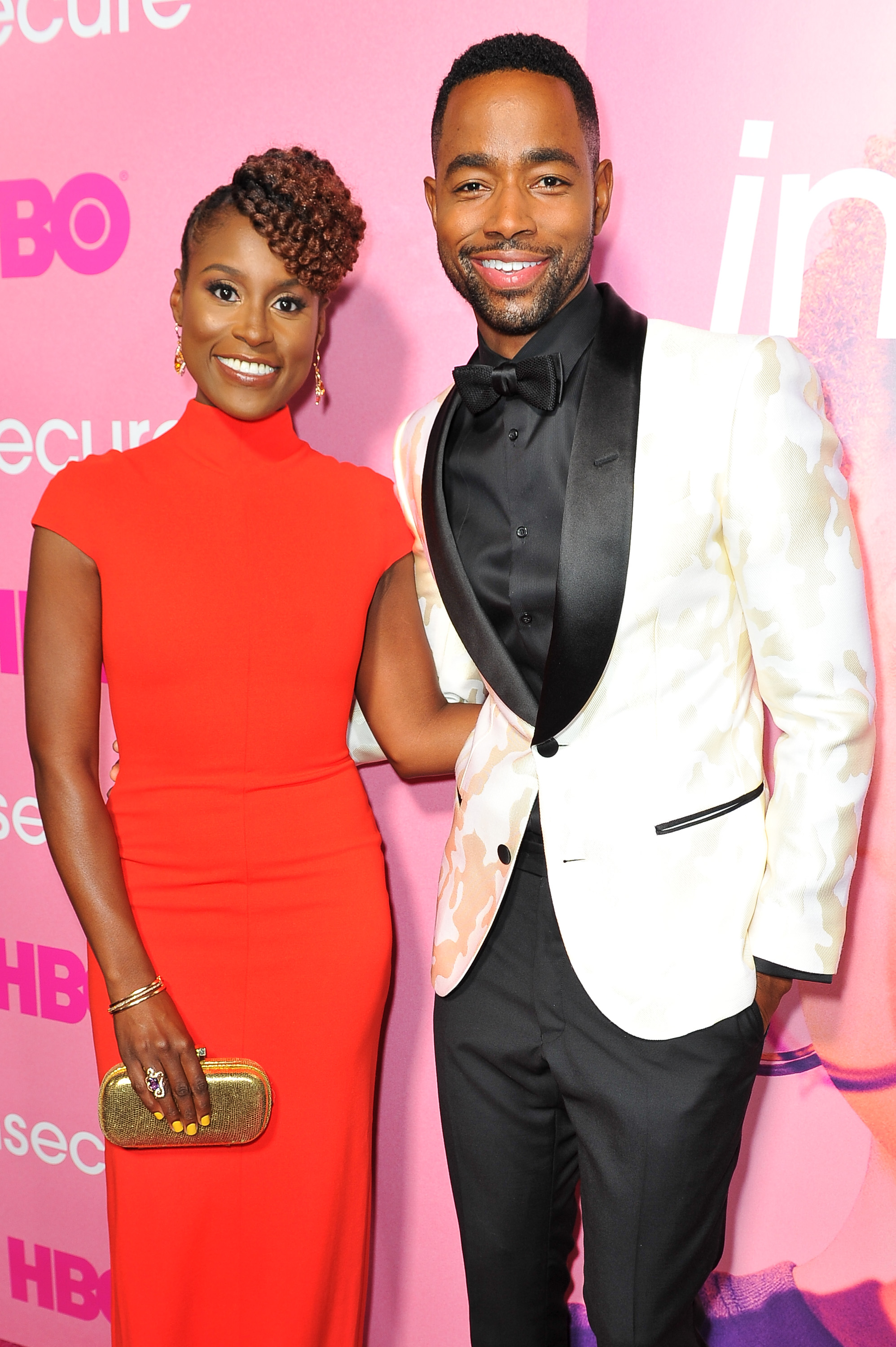 Premiere Of HBO's 'Insecure' - Red Carpet