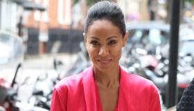 London Celebrity Sightings - July 24, 2017