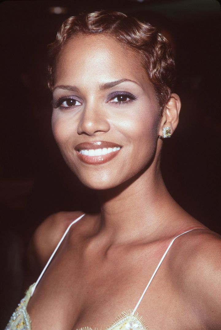 USA – Halle Berry Stars in 'Introducing Dorothy Dandridge'